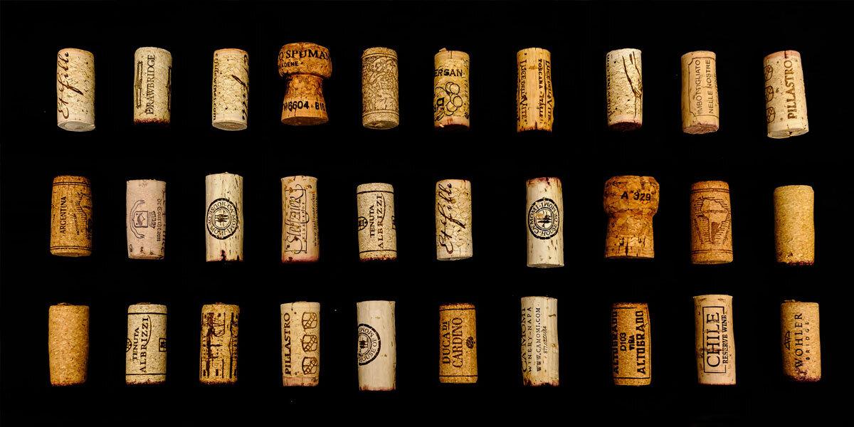 Garlic Wine blog post