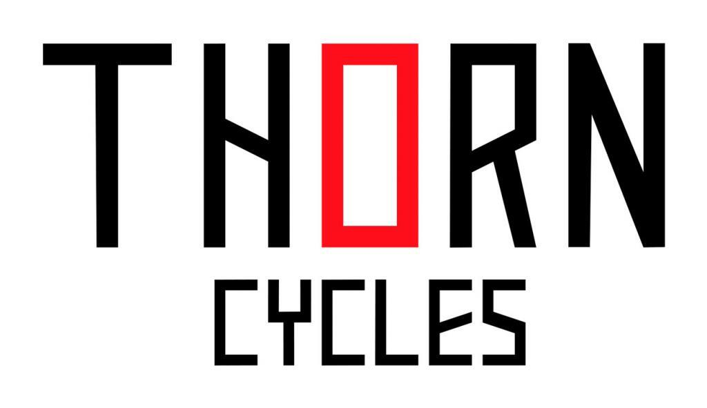 Thorn Cycles new logo
